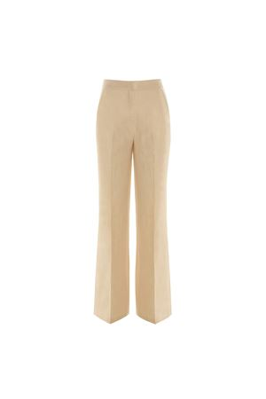 BEIGE TROUSERS BEATRICE B | 20000005 | 1482TRE120