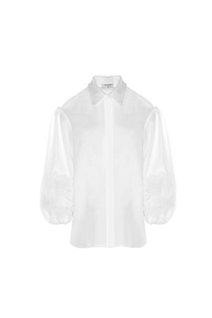 WHITE SHIRT BEATRICE B | 6 | 4749607921
