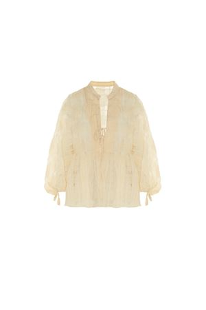BEIGE SHIRT BEATRICE B | 6 | 4781RS7199