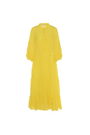 LONG YELLOW DRESS BEATRICE B | 11 | 6436TORRE250