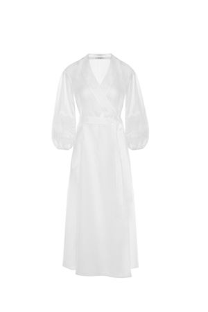 LONG WHITE DRESS BEATRICE B | 11 | 6475607921