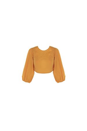 MUSTARD TOP BEATRICE B | 40 | 8097CR311441