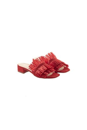 RED SANDAL BEATRICE B | 5032258 | 9895COAST350