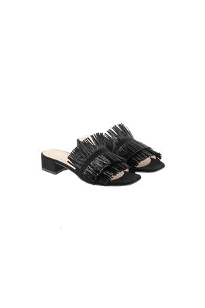 BLACK SANDAL BEATRICE B | 5032258 | 9895COAST99