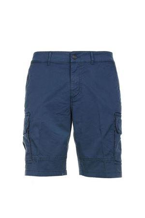 CARGO SHORTS IN BLUE COLMAR | 5 | 0881T1US68