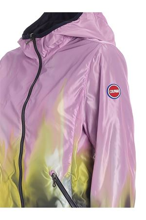 NOTE JACKET IN LILAC, YELLOW AND BLUE COLMAR | 13 | 1967R4VQ01
