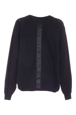BOXY SWEATER IN BLACK COLMAR | 7 | 43607UL99