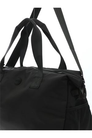 BLACK TRAVEL BAG COLMAR | 5032286 | 49323VW99