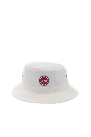 COZY HAT IN WHITE COLMAR | 26 | 50748WF01