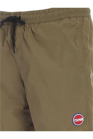 GREEN SWIM TRUNKS COLMAR | 85 | 72487VP520