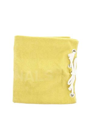 YELLOW BEACH TOWEL COLMAR | 54 | 74503UV526