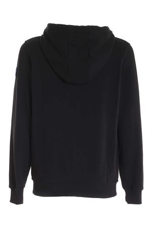 ZIP AND HOOD SWEATSHIRT IN BLACK COLMAR | -108764232 | 8270R1SH99