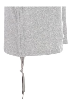 DRAWSTRING DRESS IN GREY COLMAR | 11 | 88387TQ21