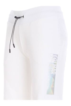 HOLOGRAPHIC LOGO SHORTS IN WHITE COLMAR | 30 | 90794VW01