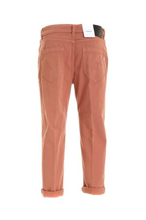 KOONS JEANS IN POWDER PINK DONDUP | 24 | DP268BBS0030DPTDGDD518