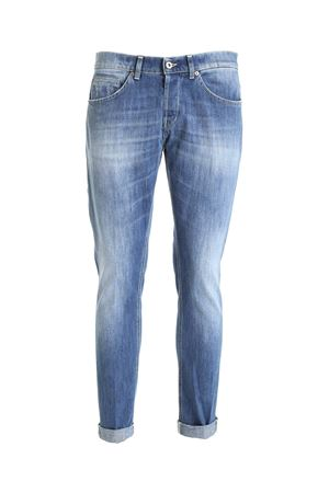 GEORGE JEANS IN LIGHT BLUE DONDUP | 24 | UP232DS0107UAY5DU800