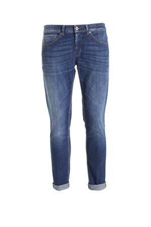 GEORGE JEANS IN BLUE DONDUP | 24 | UP232DS0145UBD4DU800