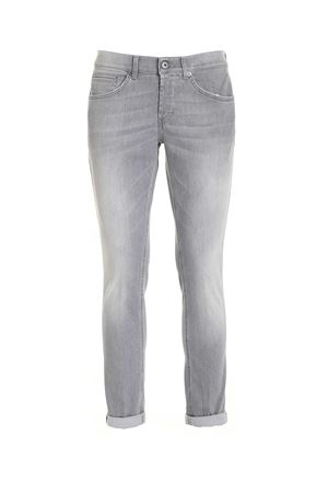 JEANS GEORGE DELAVÈ GRAY DONDUP | 24 | UP232DSE294UBA1DU900