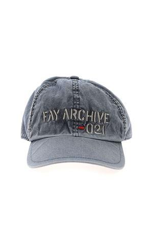 BLUE FAY ARCHIVE HAT FAY | 26 | N7MF342106TRR3U809