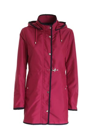 VIRGINIA LAZY RAINCOAT FAY | 16 | NAW50423190AXXM803