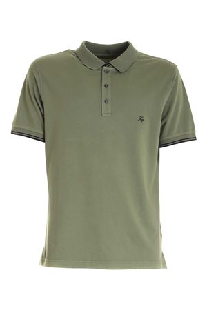 STRETCH POLO SHIRT FAY | 2 | NPMB242134STDWV607