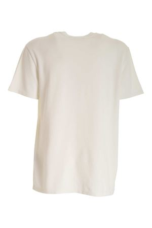 WHITE T-SHIRT FAY | 8 | NPMB342133TTDZB004