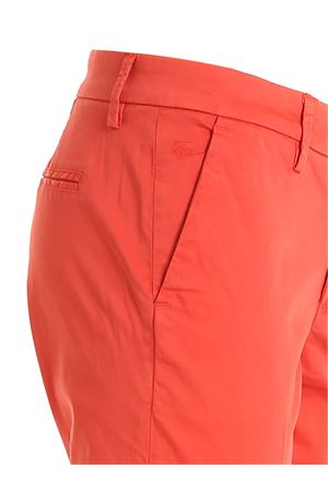 ORANGE CHINO TROUSERS FAY | 20000005 | NTW8042530TGUPR016