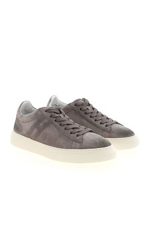 H365 SNEAKERS IN GREY HOGAN | 120000001 | HXM3650J960BTMC407