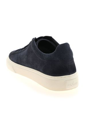 H365 SNEAKERS IN BLUE HOGAN | 120000001 | HXM3650J960BTMU828