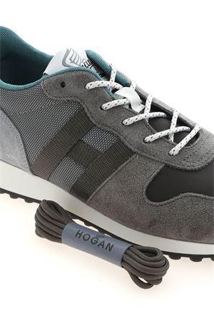 Sneakers H383 Grigio HXM4290AN51PH5839F HOGAN | 5032238 | HXM4290AN51PH5839F