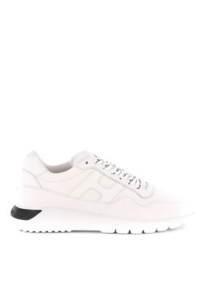 INTERACTIVE³ WHITE SNEAKERS HOGAN | 120000001 | HXW3710AP21LE9B001