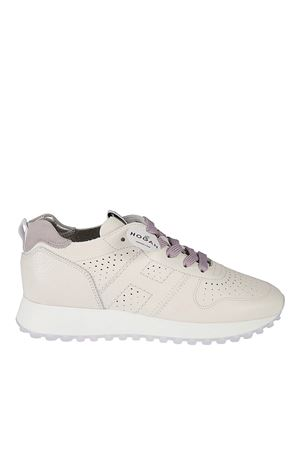 H383 SNEAKERS IN LIGHT PINK HOGAN | 5032238 | HXW4290DL40PNZ0SRC