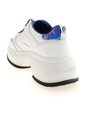 MAXI ACTIVE I SNEAKERS IN WHITE HOGAN | 120000001 | HXW4350BN53KLAB001