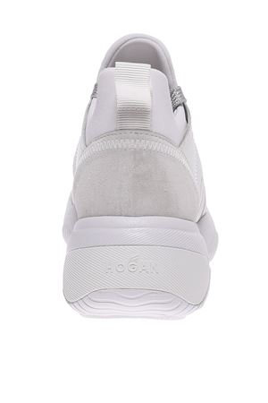 WHITE INTERACTION SNEAKERS HOGAN | 120000001 | HXW5250CH20MSYB001
