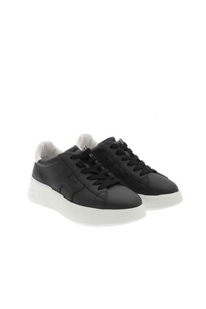 BLACK REBEL SNEAKERS HOGAN | 5032238 | HXW5620DN60PK50002