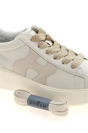 HOGAN REBEL WHITE HOGAN | 120000001 | HXW5640DN60PJZ0RB0