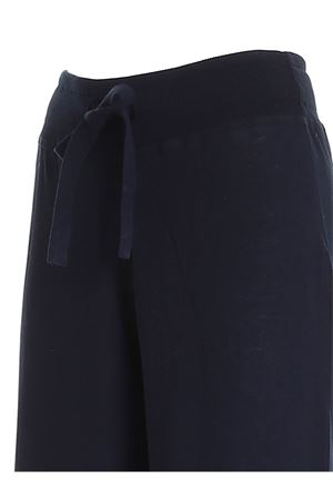 DRAWSTRING PANTS IN BLUE MALO | 20000005 | DXP001F3Z03E11