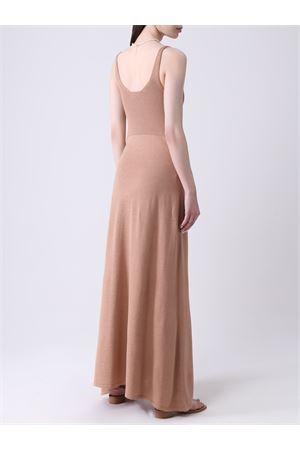LONG KNIT DRESS MALO | 11 | DXS046FAI01E1047