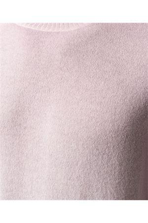 CREW NECK SWEATER IN CASHMERE MALO | 20000006 | UXA140F1K23E3048