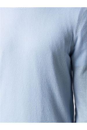 CREW NECK SWEATER IN CASHMERE MALO | 20000006 | UXA140F1K23E3049