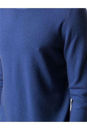 CREW NECK SWEATER IN CASHMERE MALO | 20000006 | UXA140F1K23E3050