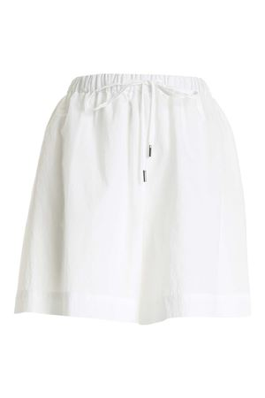 SHORT IN COTTON BLEND MAX MARA BEACHWEAR | 30 | 31410118600001