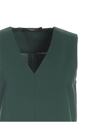 TOP IN COTTON AND JERSEY MAX MARA WEEKEND | 40 | 51610111600011
