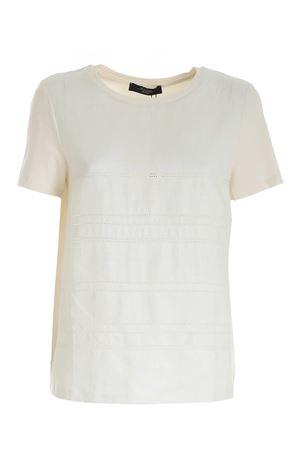 t-shirt gessy MAX MARA WEEKEND | 8 | 59411911600001