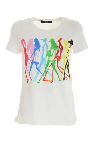 t-shirt selva MAX MARA WEEKEND | 8 | 59710111600008