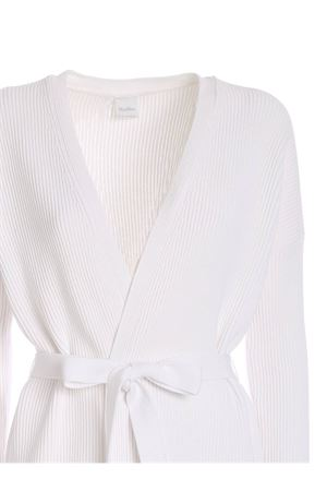 COTTON BLEND YARN CARDIGAN MAX MARA | 39 | 33410216600001