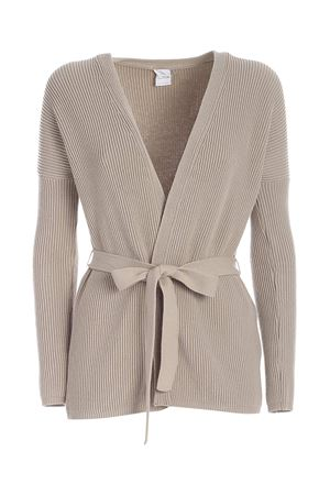 COTTON BLEND YARN CARDIGAN MAX MARA | 39 | 33410216600002