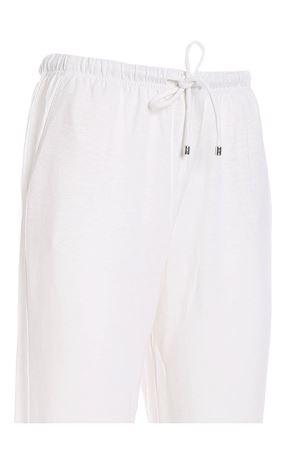 STRETCH LINEN PANTS MAX MARA | 20000005 | 37810716600001