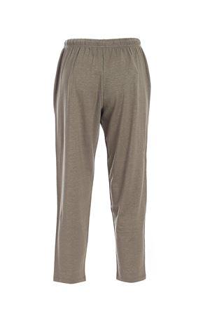 STRETCH LINEN PANTS MAX MARA | 20000005 | 37810716600003
