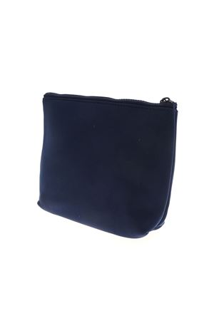 ALINE BAG IN BLUE MC2 SAINT BARTH | 62 | ALINE6101